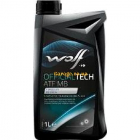 Wolf Officaltech ATF MB