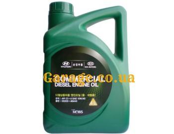 Hyundai Kia Commercial Diesel 10W-40