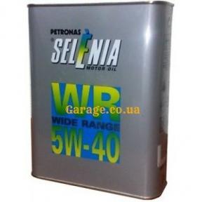Selenia WR Diesel 5W-40