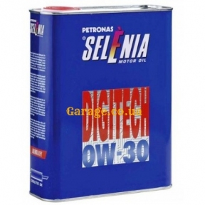 Selenia Digitech Pure Energy 0W-30 2л