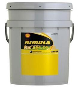 Shell Rimula R4 L 15W-40 209л