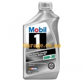 Mobil 1 Advanced Full Synthetic 10W30