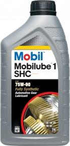 Mobilube 1 SHC 75W90