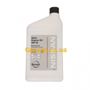Nissan Ester Engine Oil 5W30
