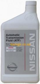 Nissan ATF Matic-K масло для АКПП