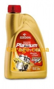 Orlen Platinum Maxexpert C3 5W40