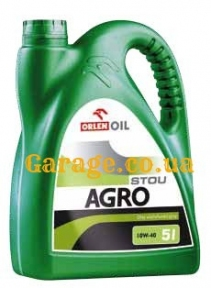 Orlen Agro STOU 10W40