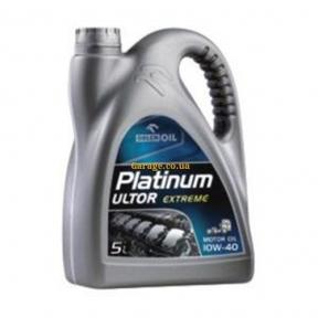 Orlen Platinum Ultor Extreme 10W40
