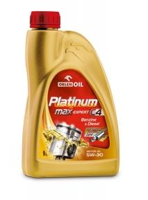 Orlen Platinum Maxexpert XD 5W30