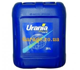 Urania Turbo LD7 15W-40 20л