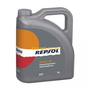 Repsol Matic 3 ATF