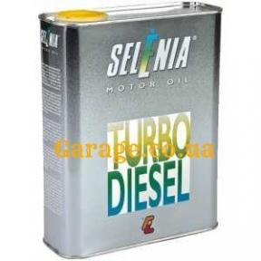 Selenia Turbo Diesel 10W-40