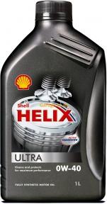 Shell Helix Ultra 0W-40