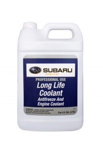 Subaru Long Life Coolant 3,785л