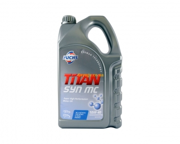 Fuchs Titan SYN MC 10W40