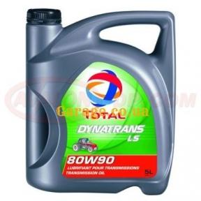 Dynatrans Ls 80w90