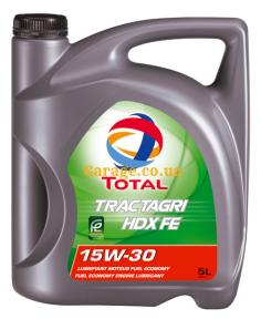 Tractagri HDX fe 15w30