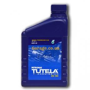 Tutela Truck ZC 90 80W-90