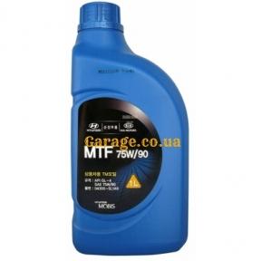 Hyundai / Kia MTF GL-4 75W90 масло для МКПП 1л