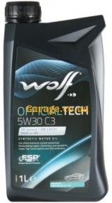Wolf Officaltech 5W30 C3