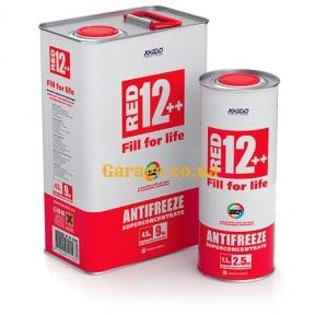 XADO Антифриз Red 12++ (концентрат)