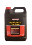 Toyota Long Life Coolant Concentrate -80 красный