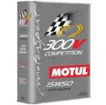 Motul 300V Competition 15W50