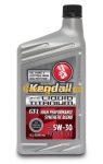 Kendall GT-1 Synthetic Blend 5W-30