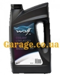 Wolf Anti-Freeze Longlife G13