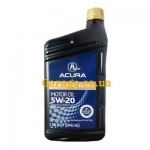 Acura Synthetic Blend 5W-20 0,946л