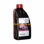 Toyota DOT 5.1 Brake & Clutch Fluid 1л