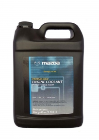 Mazda Gold Coolant with Bittering Agent 50/50 -37C