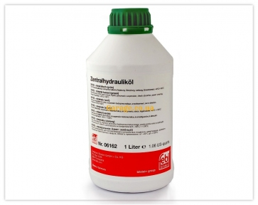 Febi жидкость гидроусилителя 1л
