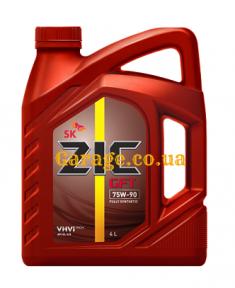 ZIC GFT 75W-90
