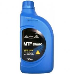 Hyundai / Kia Gear Oil RV MTF GL-5 масло для МКПП 1л