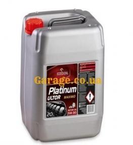 Orlen Platinum Ultor Maximo 5W30 20л