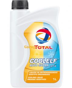 Coolelf Auto Supra -37°C (n)