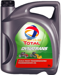 Dynatrans HD 85w140