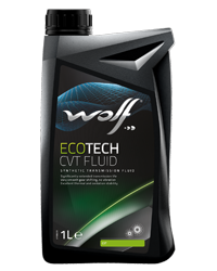 Wolf Ecotech CVT Fluid