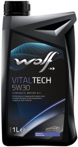 Wolf Vitaltech 5W30