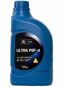 Hyundai / Kia Ultra PSF-4 жидкость гидроусилителя 1л