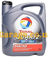 Total Quartz Ineo MC3 5W-30