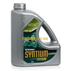 Syntium 1000 10W-40