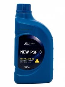 Hyundai / Kia New PSF-3 жидкость гидроусилителя 1л