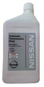 Nissan ATF Matic-S масло для АКПП