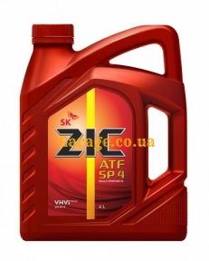 ZIC ATF SP 4