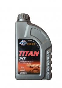Fuchs Titan PSF жидкость гидроусилителя