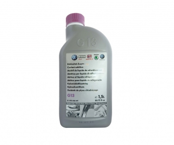 VW Coolant additive G13