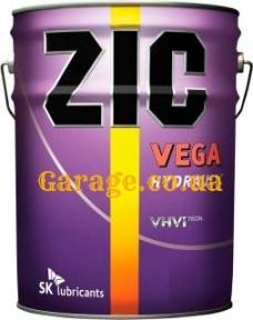 ZIC Vega 32 200л