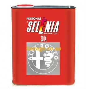 Selenia 20K Alfa Romeo 10W-40